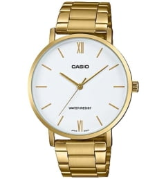 Casio Collection  MTP-VT01G-7B