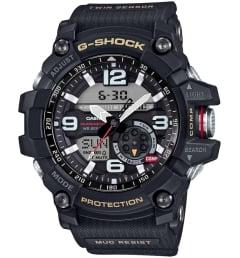Спортивные мужские Casio G-Shock GG-1000-1A