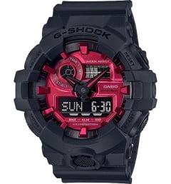 Casio G-Shock GA-700AR-1A