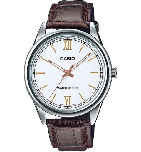 Дешевые часы Casio Collection LTP-V005L-7B3