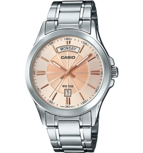 Casio Collection MTP-1381D-9A