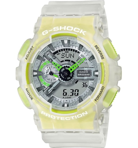 Casio G-Shock GA-110LS-7A