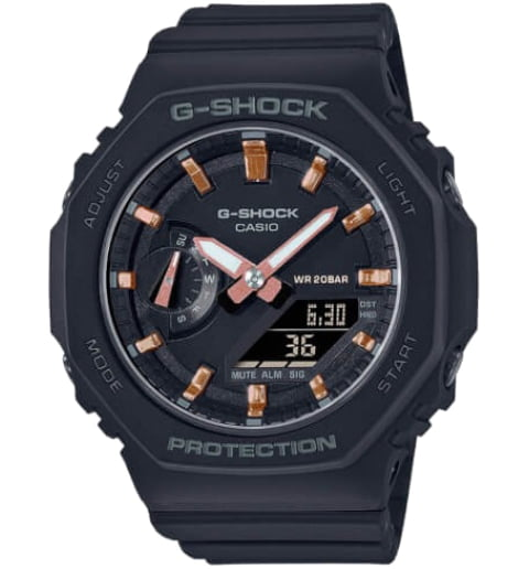 Casio G-Shock GMA-S2100-1A