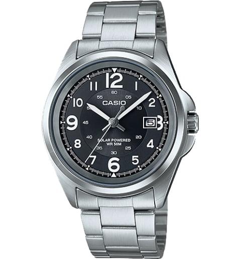 Дешевые часы Casio Collection MTP-S101D-1B