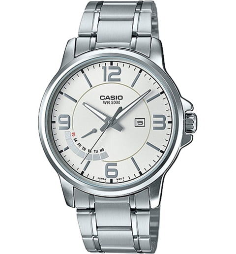 Casio Collection MTP-E124D-7A