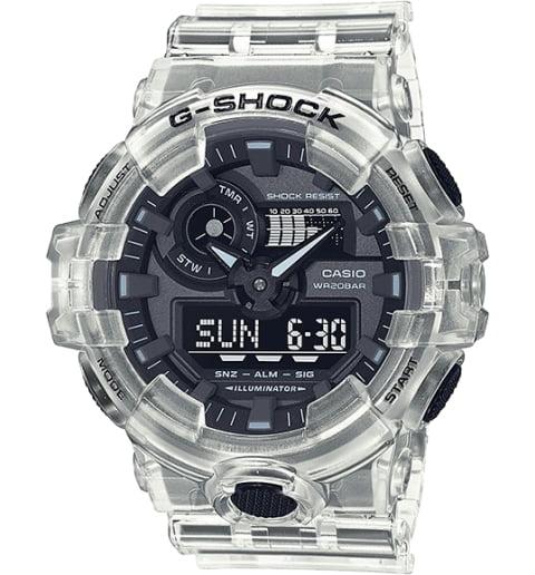 Casio G-Shock GA-700SKE-7A