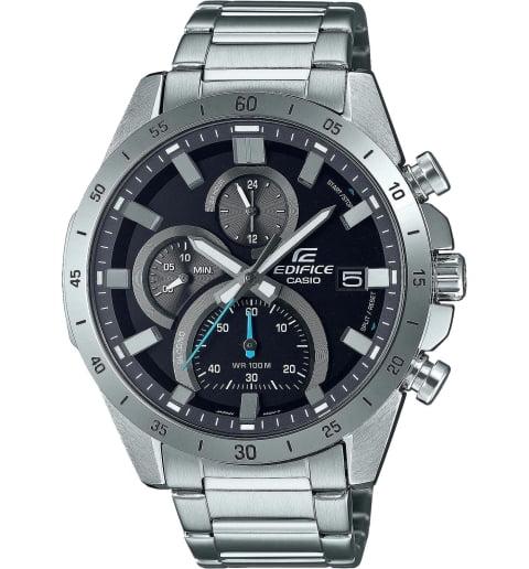 Аналоговые часы Casio EDIFICE EFR-571D-1A