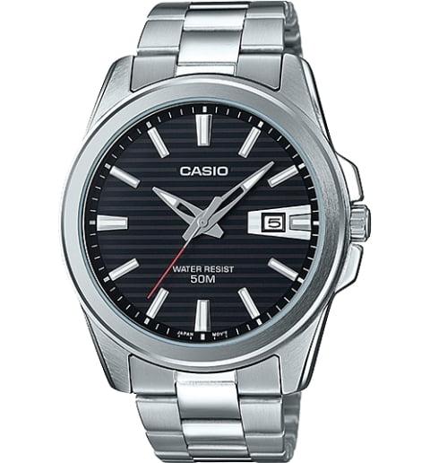 Casio Collection MTP-E127D-1A