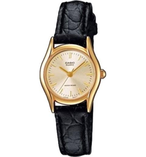 Дешевые часы Casio Collection LTP-1154PQ-7A