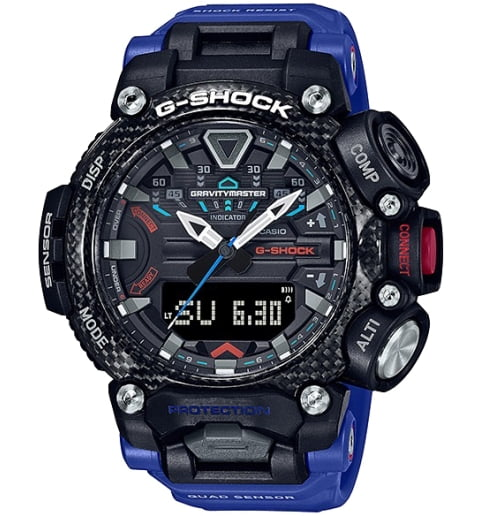 Casio G-Shock GR-B200-1A2