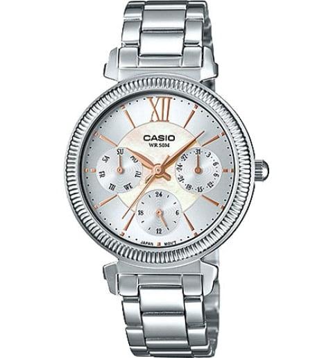 Дешевые часы Casio Collection LTP-E410D-7A
