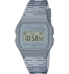 Casio Collection  F-91WS-8E