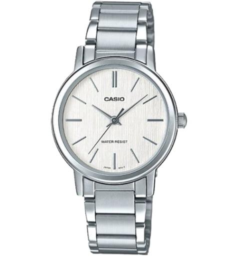 Дешевые часы Casio Collection LTP-E145D-7A