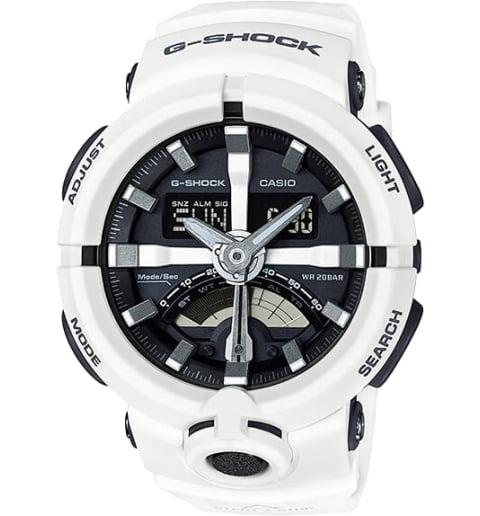 Casio G-Shock GA-500-7A