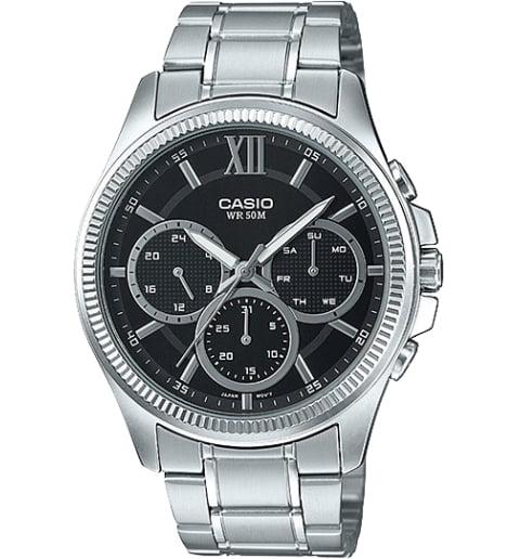 Casio Collection MTP-E315D-1A