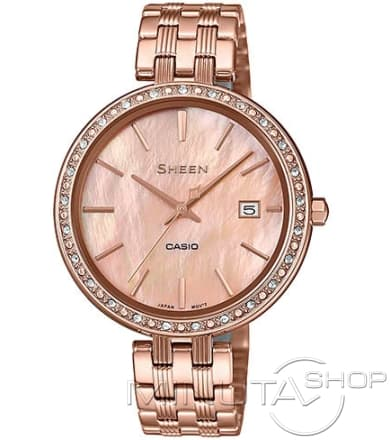 Casio Sheen SHE-4052PG-4A
