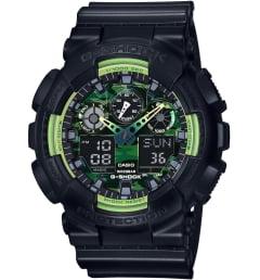 Casio G-Shock GA-100LY-1A