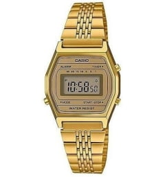 Casio Collection LA-690WGA-9D