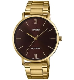 Casio Collection  MTP-VT01G-5B