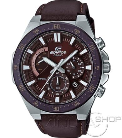 Casio EDIFICE EFR-563BL-5A