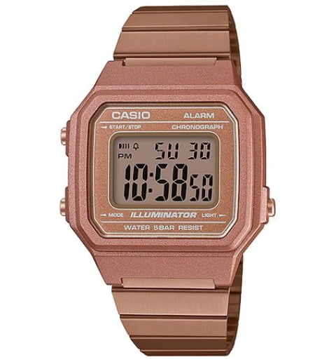 Дешевые часы Casio Collection B-650WC-5A