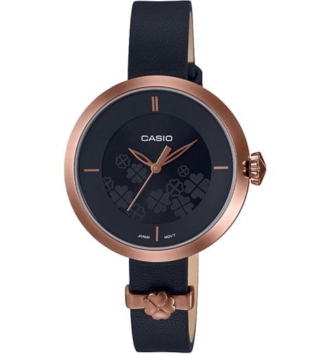 Casio Collection LTP-E154RL-1A