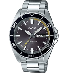 Casio Collection MTD-120D-8A