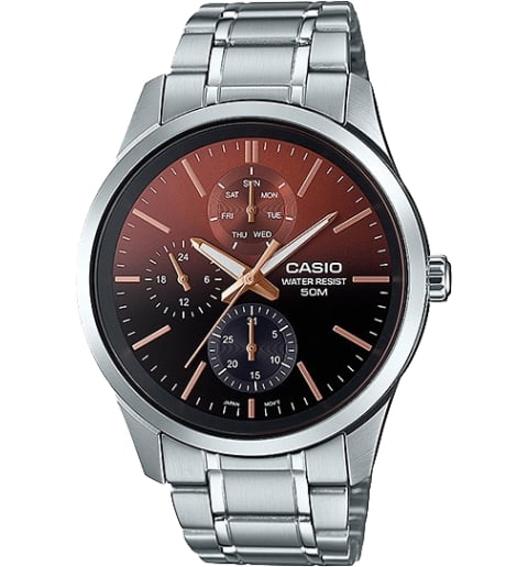 Casio Collection MTP-E330D-5A