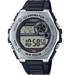 Casio Collection MWD-100H-1A