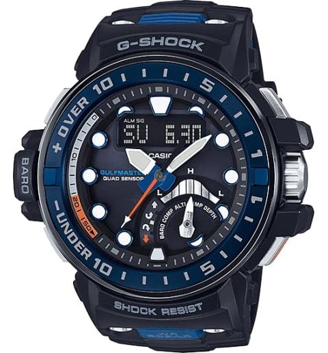 Casio G-Shock GWN-Q1000-1A
