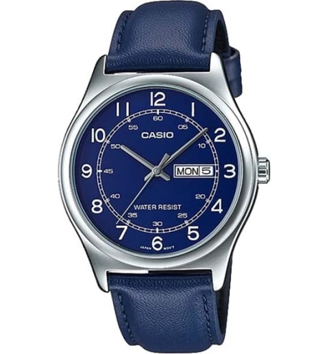 Casio Collection  MTP-V006L-2B
