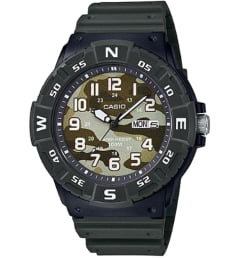 Casio Collection MRW-220HCM-3B