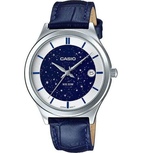 Дешевые часы Casio Collection LTP-E141L-2A