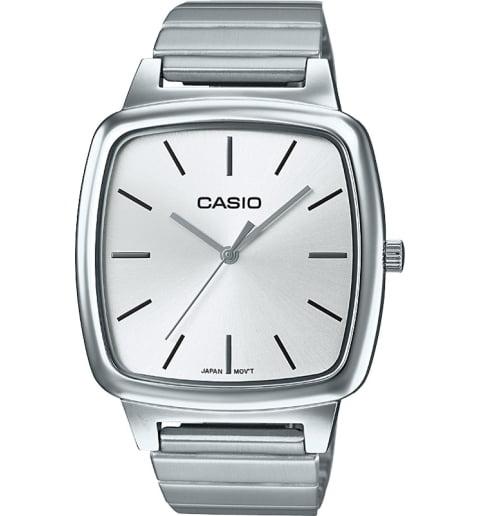 Квадратные часы Casio Collection LTP-E117D-7A