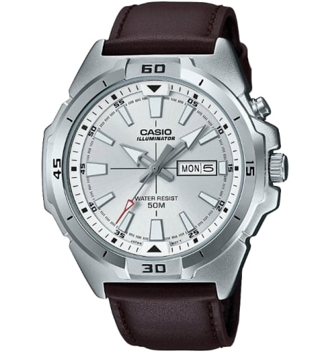 Casio Collection MTP-E203L-7A