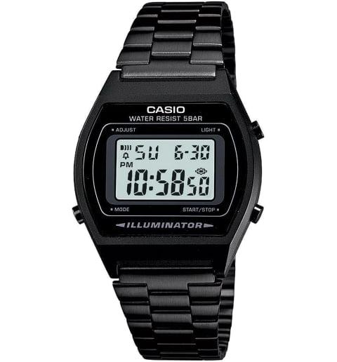 Дешевые часы Casio Collection B-640WB-1A