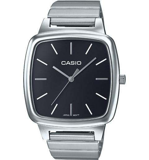 Квадратные часы Casio Collection LTP-E117D-1A