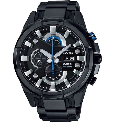 Мужские часы Casio Edifice EFR-540BK-1A