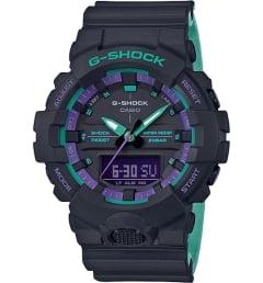 Дешевые часы Casio G-Shock GA-800BL-1A