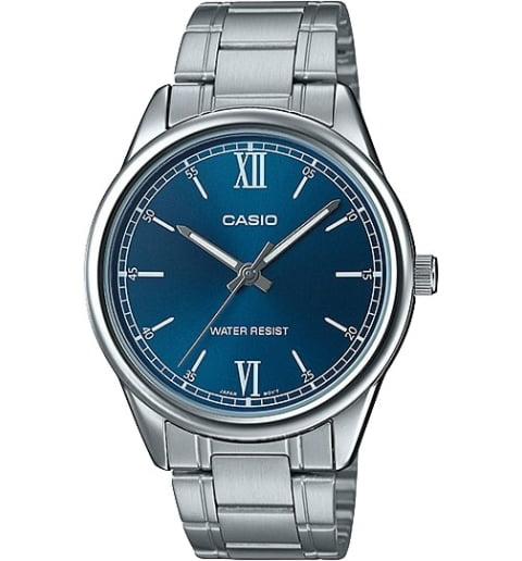 Casio Collection MTP-V005D-2B2