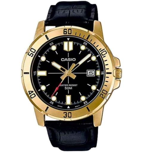Casio Collection MTP-VD01GL-1E