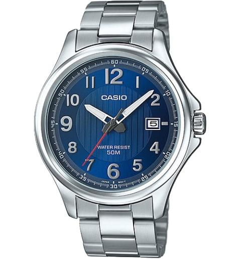 Дешевые часы Casio Collection MTP-E126D-2A