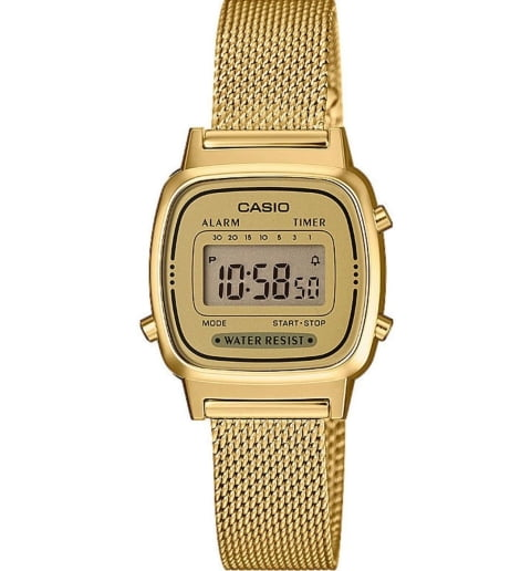 Casio Collection LA-670WEMY-9E