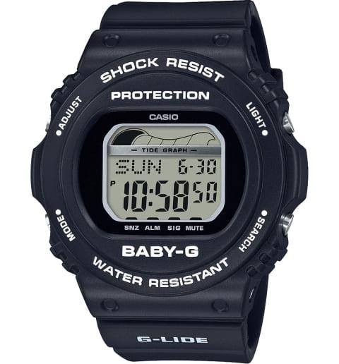 Дешевые часы Casio Baby-G BLX-570-1E