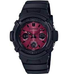 Casio G-Shock AWG-M100SAR-1A