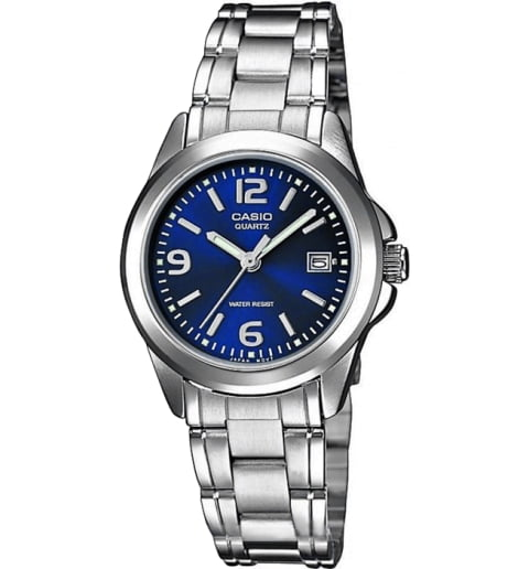 Дешевые часы Casio Collection LTP-1259D-2A