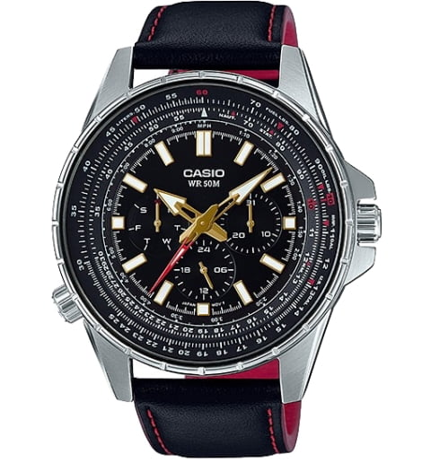 Casio Collection MTP-SW320L-1A