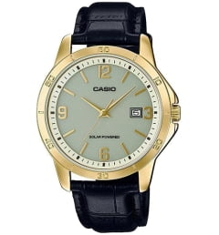 Casio Collection MTP-VS02GL-9A2