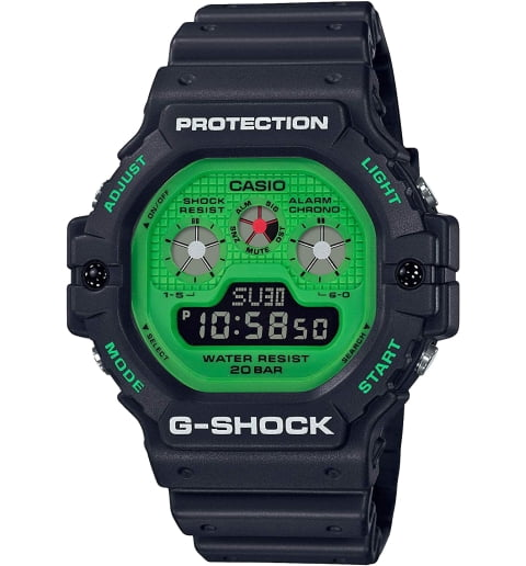 Casio G-Shock DW-5900RS-1E