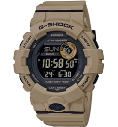 Casio G-Shock GBD-800UC-5E с шагомером